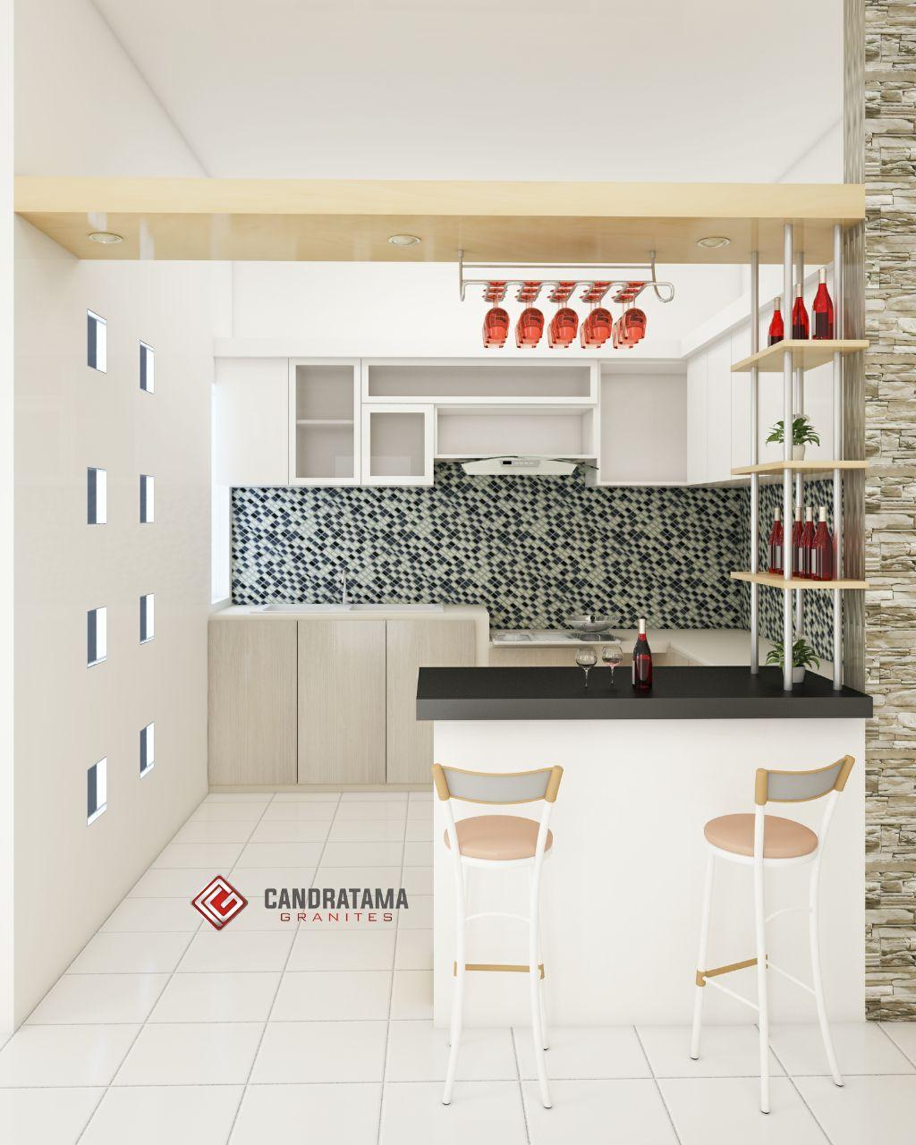 Desain Dapur Mini Bar Yang Bermanfaat Timor Leste