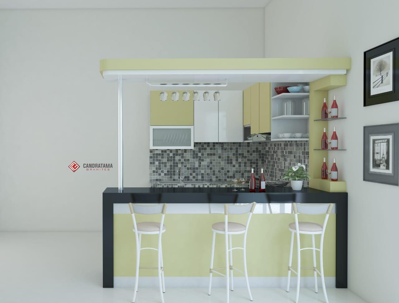 Desain Interior Kediri Minibar Minimalis Interior Dapur Bersih Dapur Kecil Dapur Bersih Modern 20 Jasa Desain Interior Kediri Nganjuk Tulungagung Blitar Trenggalek Madiun Ponorogo