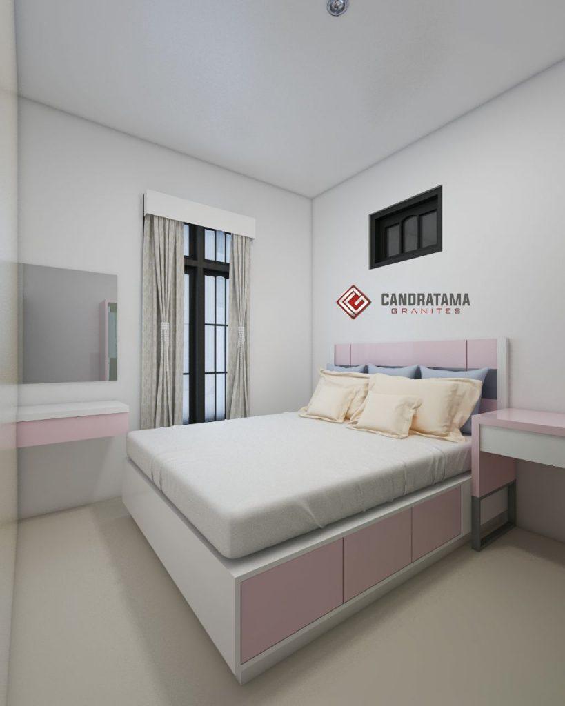 Tips Untuk Desain Kamar Tidur Minimalis Interior Kediri 081252474309