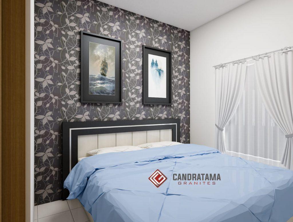 kamar tidur inovatif inspiratif