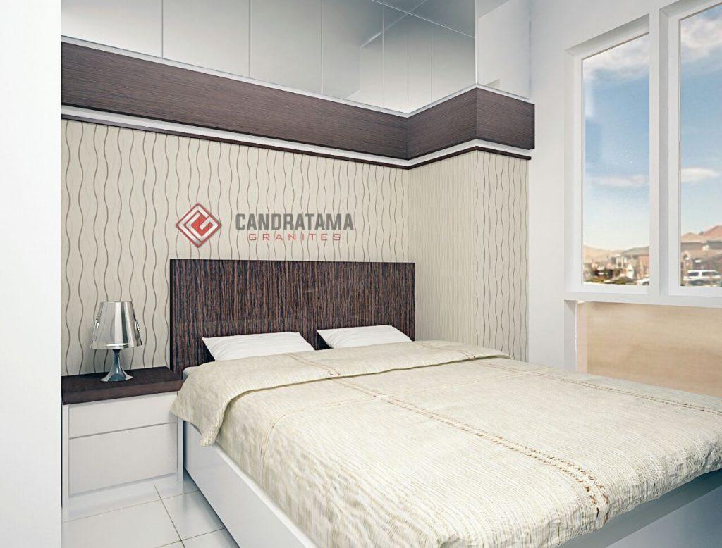 Kamar Tidur Mewah Seperti Hotel Interior Blitar 081252474309