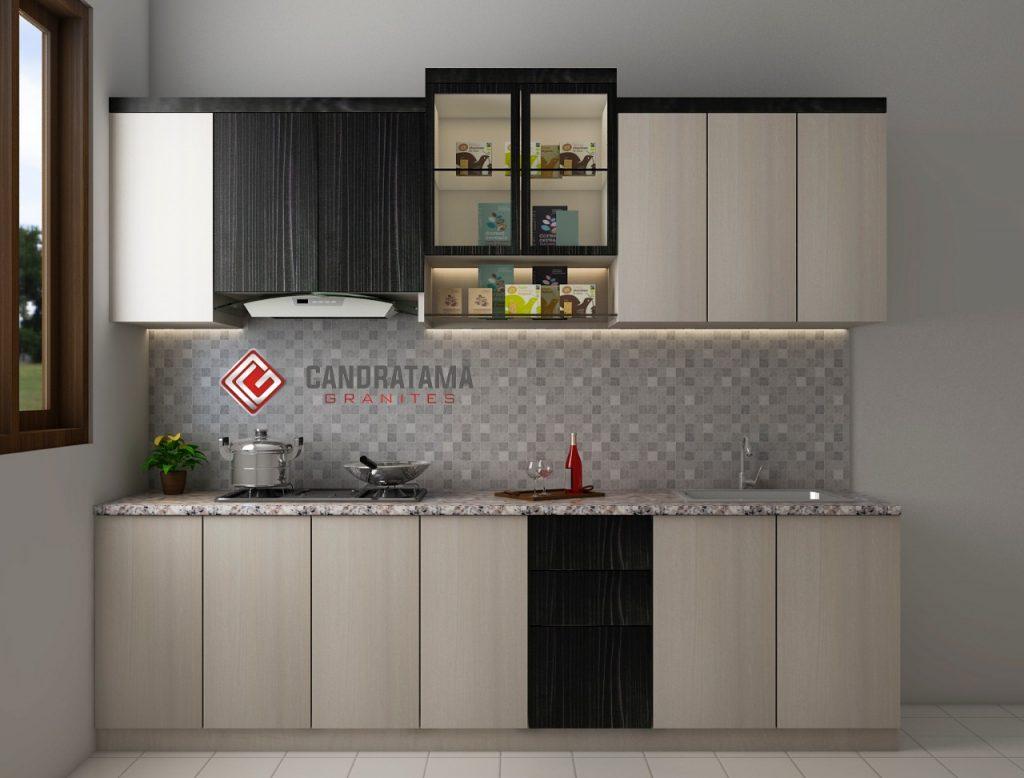 3 Desain Kitchen Set Minimalis Dan Modern Interior Kediri 081252474309