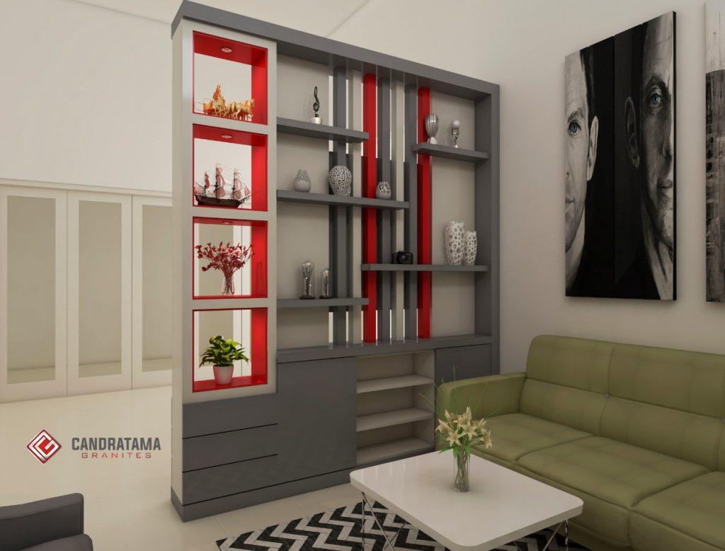 Menciptakan Ruang Tamu Minimalis Di Rumah Anda