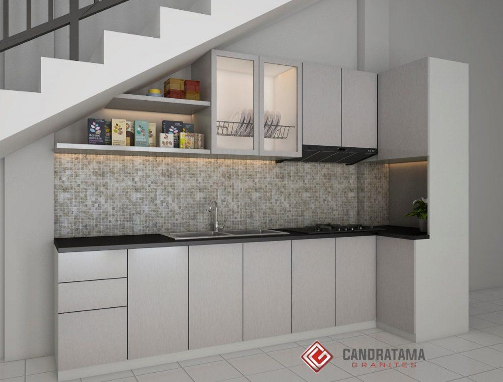 Jenis - jenis kayu olahan untuk Kitchen set– Jasa Desain Interior Kediri