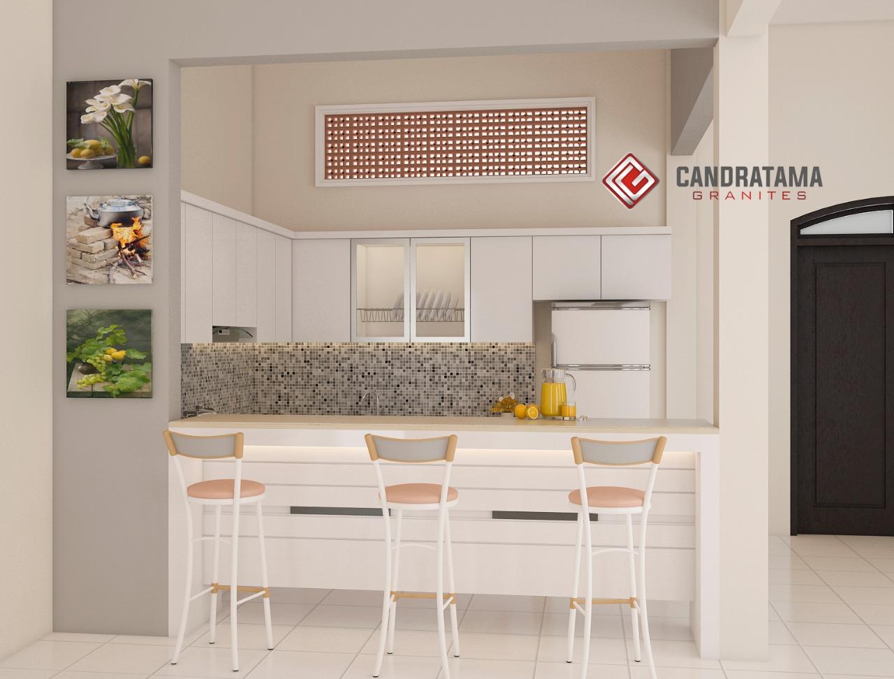Kegunaan Desain Dapur Ala Mini Bar Yang Jarang Diketahui Di Fakfak