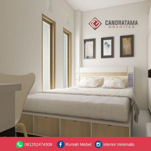 serba serbi interior ruang tidur – Kediri