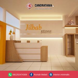 Candratama Granites – desain interior terbaik di Kediri