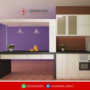 Cara Merancang Dapur Kecil – Desain kitchen set Kediri 08125247409
