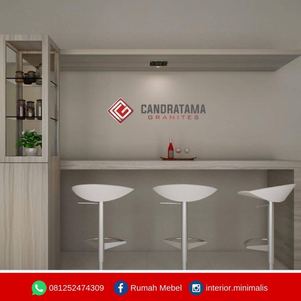 rak dapur Desain- Desain Kitchen set terbaru 2019