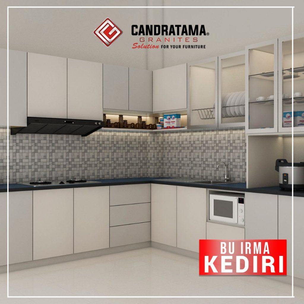 kitchen set ibu irma