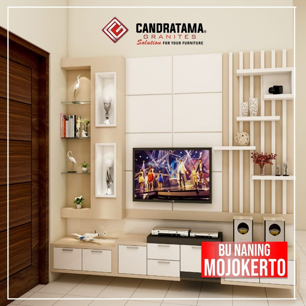 backdrop tv design fungsional