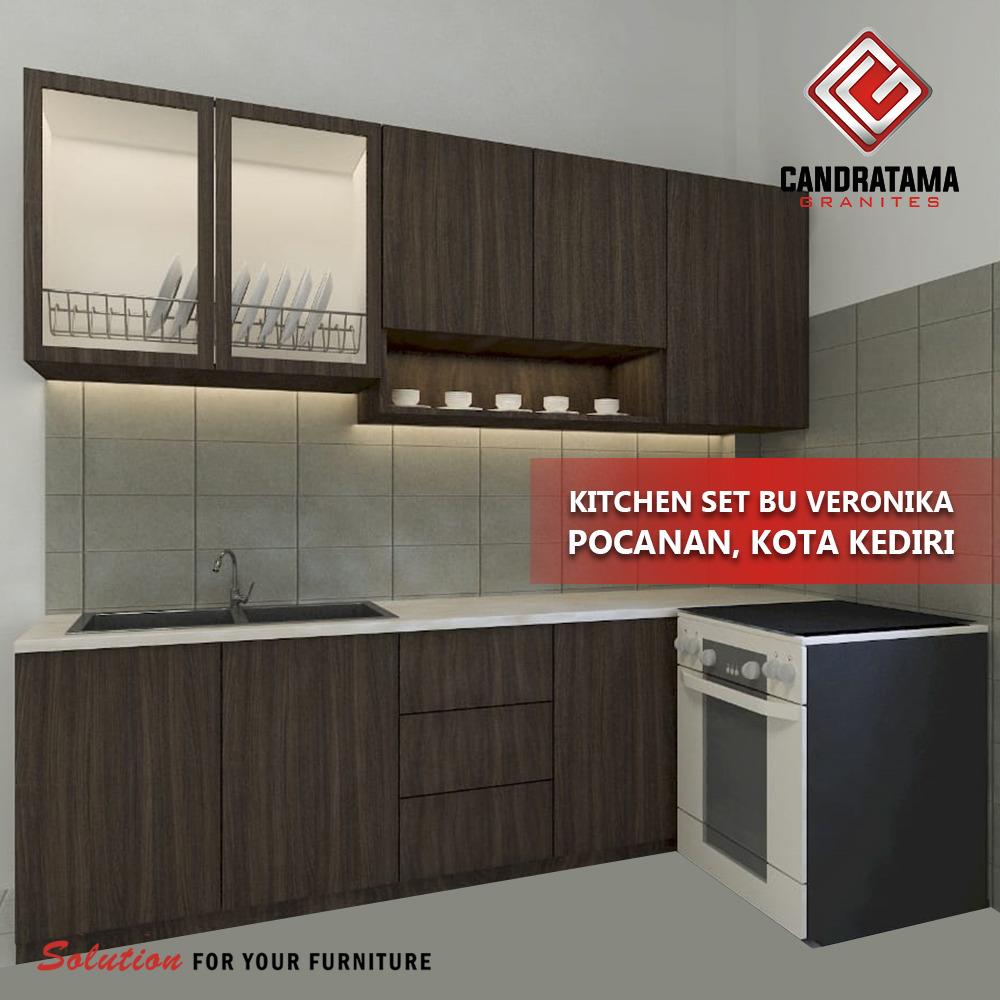 Rak Dapur Minimalis Sederhana Di Kediri