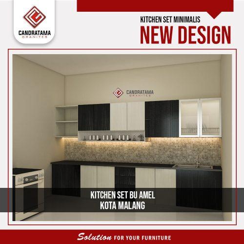 interior kitchen elegan
