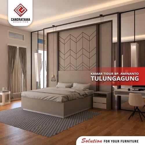 dekorasi ruangan kamar tidur