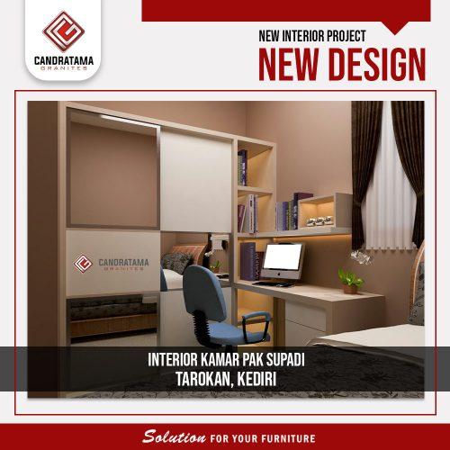 desain ruang kamar