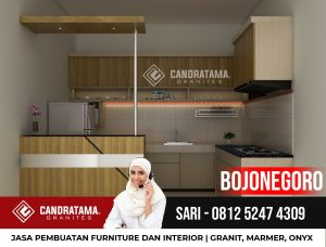 Desain Interior Kabinet Dapur Kitchen Set Minimalis Bojonegoro Hub 081252474309